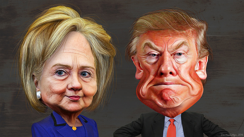 Elections and Markets – Does Who Wins the Upcoming Election Really Matter for Your Portfolio?
