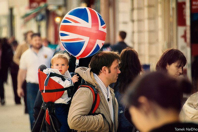 The British Are Leaving! Why the Brexit Matters to Investors