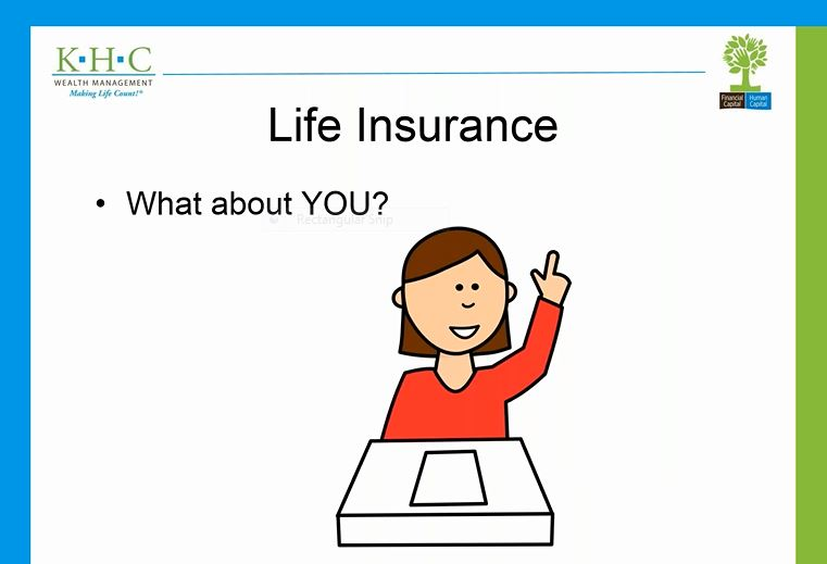VIDEO: Life Insurance 101