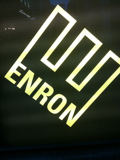 Lessons From Enron: What all investors need to remember