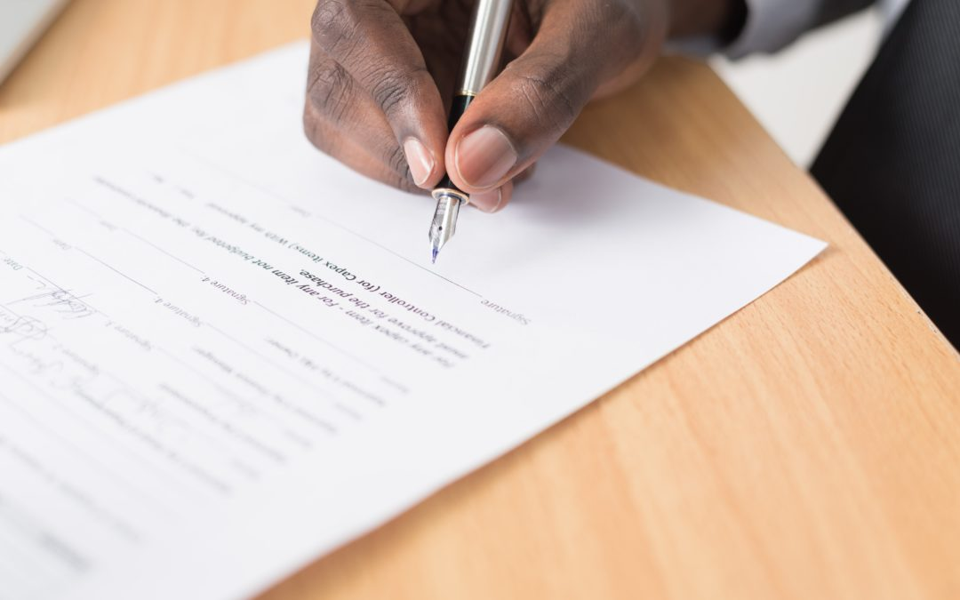 4 Reasons to Accept Your Company's Buyout Offer