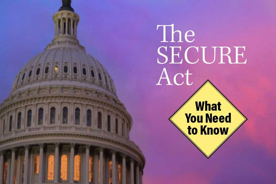 SECURE Act: What You Need to Know - Aspyre