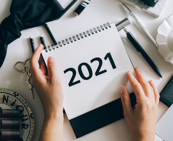 Make The Most of 2021