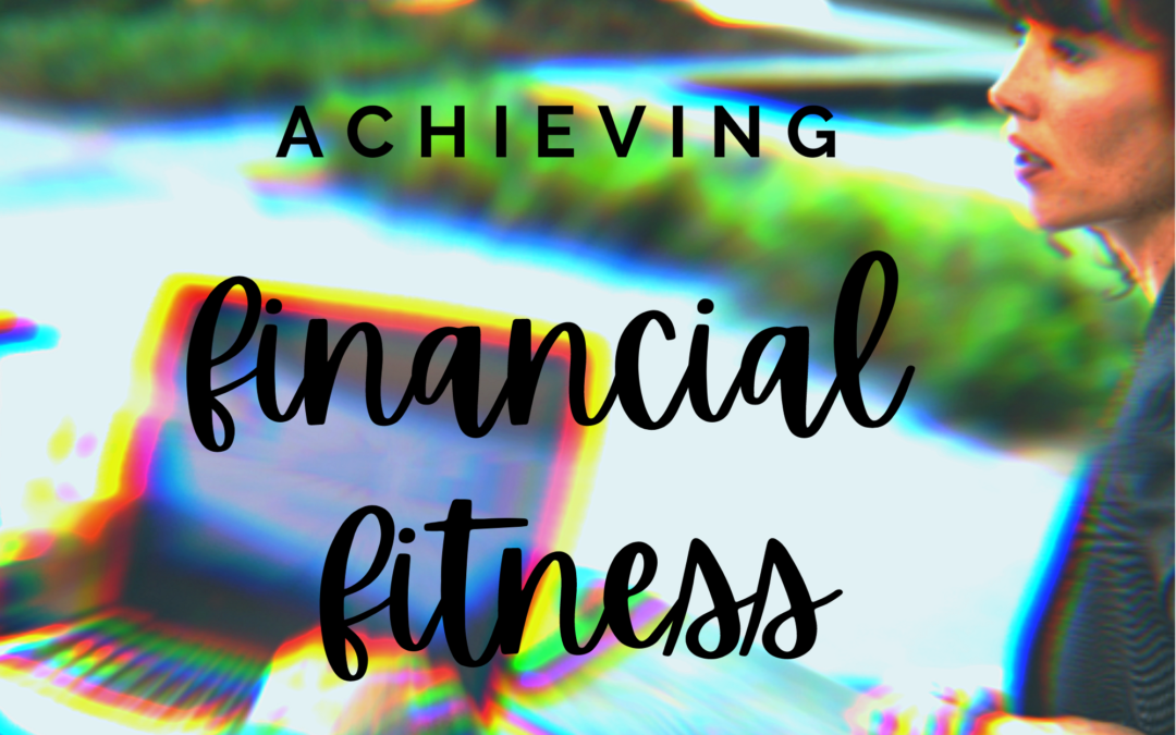 Partner With A Planner For Financial Fitness