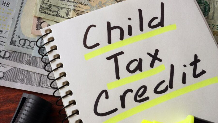Confused About The Child Tax Credit? Here's What You Need To Know