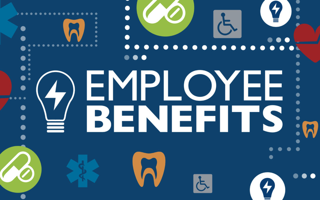 Are You Getting The Most ROL From Your Employee Benefits?